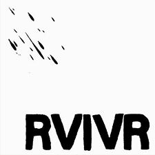 Rvivr - Rvivr [New CD]