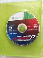 NEED FOR SPEED: HOT PURSUIT XBOX 360 VIDEO GAME