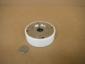 FANUC wire edm CERAMIC FEED ROLLER 80 X 25MM model iA iB A290-8112-X383 WF414