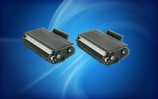 2 TN-650 FOR BROTHER  HL 5340D 5370DW DCP 8080DN 8085DN MFC 8480DN 8890DW