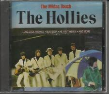 THE HOLLIES[Graham Nash]: THE MIDAS TOUCH [BUS STOP,CARRIE-ANN,HE AIN'T HEAVY++]