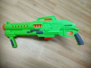 Sidewinder Toy Combat Weapon By Buzz Bee Toys