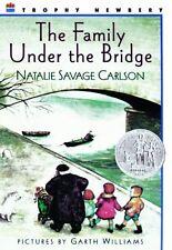 The Family Under The Bridge (Turtleback School & L