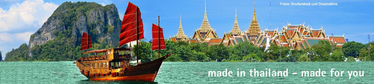 Schönes aus Thailand