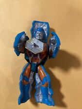 ROKKON Mattel Masters of the Universe He-Man Action Figure VINTAGE COMPLETE