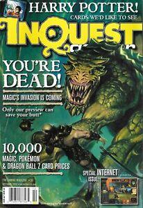 Inquest Magazine #066 Oct 2000