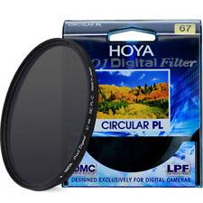 67mm HOYA PRO1 Digital Circular PL Polarizer Filter DMC For Camera Lens