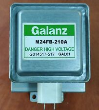 Galanz M24FB-210A Microwave Magnetron Tube