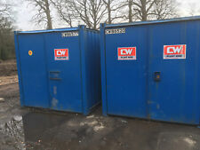 storage containers [20 or 40 foot] for rent. Lorry parking any size