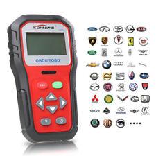 KW818 OBD2 OBDII EOBD Auto CAN Car Code Reader Scanner Diagnostic Tool Engine