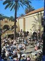 Spain Las Palmas de Gran Canaria Bailes Tipicos - unposted