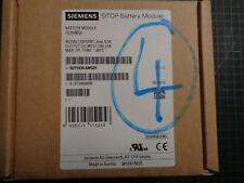1 x Siemens SITOP Batterie Modul 6EP1935-6MC01