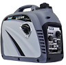 Pulsar G2319N 2,300W Portable Gas-Powered Inverter Generator with USB Outlet & P