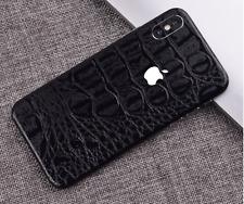 iPhone Samsung Crocodile skin Full Body Vinyl Skin Sticker Skin Wrap Cover Case
