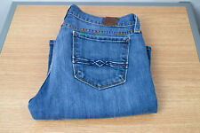 Lucky Brand Womens Denim Jeans Zoe Jean Boot Low Rise   6 / 28 (32 X 33)