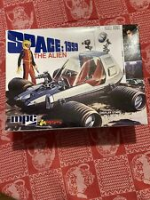 MPC 1/25 SCALE SPACE: 1999 THE ALIEN MODEL KIT IN BOX