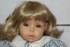 GOTZ  Doll PRINCIPESSA 1996