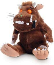 Gruffalo Sitting 7-Inch Soft Toy Brown