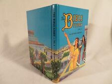 Vintage HC The Bible Story by Arthur S. Maxwell PPPA ~ 1955 Volume 6