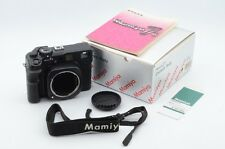*MINT!!* Mamiya 7 II Medium Format Rangefinder Film Camera Body Only from Japan