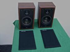 POLK AUDIO MONITOR 4A SERIES BOOKSHELF SPEAKERS MATCHED PAIR