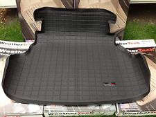 WeatherTech Cargo Liner Trunk Mat for Honda Accord Coupe 2008 - 2012 Black 40348