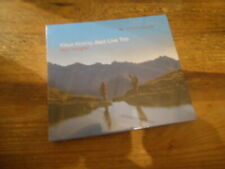 CD Jazz Klaus Koenig Jazz LiveTrio - Night Thoughts (8 Song) TCB MUSIC jc/cb OVP