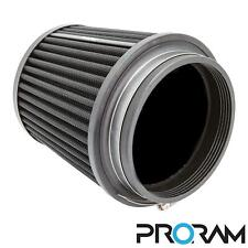 PRORAM Induction Performance Universal Cone Air Filter Intake 150mm - 114mm ID
