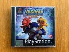Digimon: Digimon World 2003 (Sony PlayStation 1, PSX, 2002) - OVP - Top Zustand!