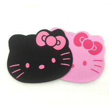 1PC Fashion Hello Kitty Mouse Pad Desktop Computer Laptop Soft Mousepad Silicon