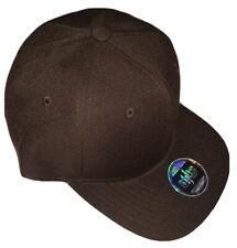 Snapback Cap Kappe Mütze Cappy Original Knopfleiste Herren Damen ohne Muster