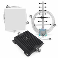 900/2100MHz 4GLTE 3G Mobile Phone Signal Booster Repeater Kit Vodafone Hutchison