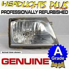 TOYOTA HILUX Gen 6 (Late) RH Right Headlight 11/2001 to 3/2005  01 02 03 04 05