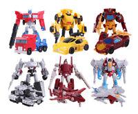 Powerglide Starscream Movie Gift Megatron Transformers Bumblebee Action Figure
