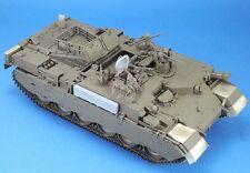 Legend 1/35 Israeli IDF Puma CEV / APC Late Update Set (Hobby Boss 83868) LF1328
