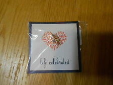 Firework - Rose Gold Keep Collective Key (new)