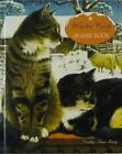 Anon`, Winter Cats Jigsaw Book, Very Good, Hardcover
