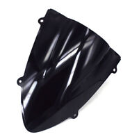 ABS Black Windscreen Windshield Screen For Ninja ZX250R 2008-2012 Motorcycle