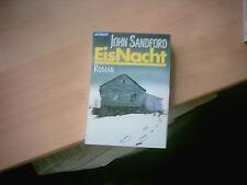 John SANDFORD: Eisnacht (Davenport) - DE 1994