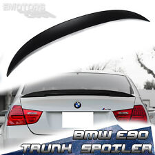 BMW E90 3-SERIE PERFORMANCE HIGH KICK TRUNK BOOT SPOILER WING 2011 M3 316d 335d