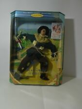 BARBIE® DA COLLEZIONE KEN AS THE SCARECROW DEL MAGO DI OZ 16497 MATTEL NUOVA