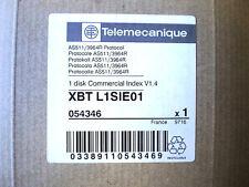 Telemecanique Install. Protocol XBT L1SIE01 XBTL1SIE01 NEW