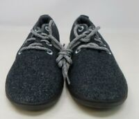 ALLBIRDS Womens Wool Runners Shoes Tuke shade W/ Black Sole Size 7