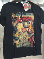 X-MEN #100 COCKRUM CLASSIC T-SHIRT L 40 NEW w TAG MARVEL(WOLVERINE STORM PHOENIX