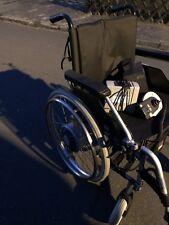 E- Fix E 25 Elektroantrieb Rollstuhl Meyra