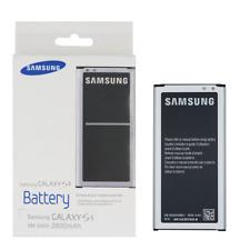 OEM Original EB-BG900BBC 2800mAh Battery For Samsung Galaxy S5 i9600 SM-900 NFC