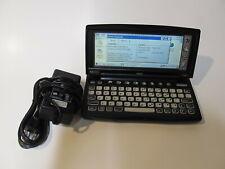 Vintage Hp Hewlett Packard 620Lx Windows Ce Handheld Pc F1260A Working