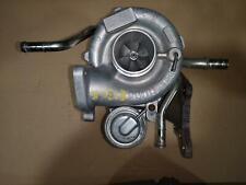 SUBARU LEGACY GT TURBOCHARGER VF44 14411-AA660
