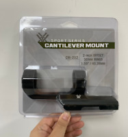 Vortex Cantilever Riflescope Ring Mount 30mm with 2 Inch Offset Mode#CM-202