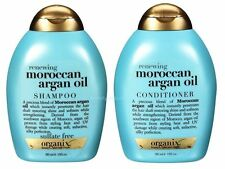 Organix RENEWING ARGAN OIL OF MOROCCO Shampoo And Conditioner (Choose option)